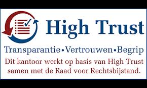 Mediation echtscheiding in Hilversum, High Trust